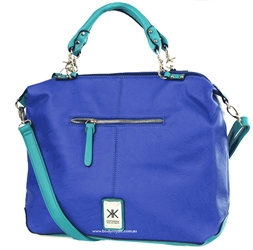 kardashian-kollection-blue-bag