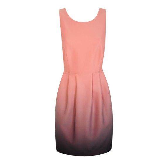 Kardashian-Kollection-ombre-dress1